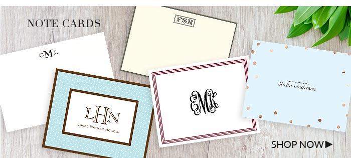 Shop Now at Finestationery.com